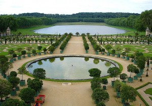 Welcome to Versailles France