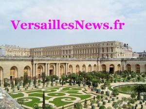 Versailles News : les site est ouvert