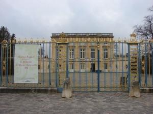 Le Petit Trianon : Louis XV et Madame de Pompadour