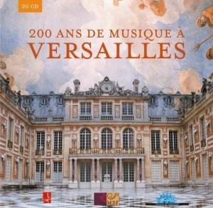 Versailles Musique : Le chateau de Versailles