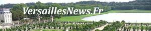 Versailles : château de versailles