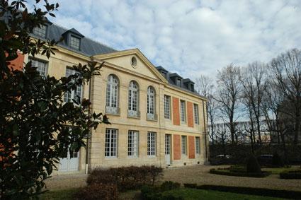 Le Conservatoire à Rayonnement Régional de Versailles (CRR)
