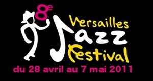 Versailles Jazz Festival 2011