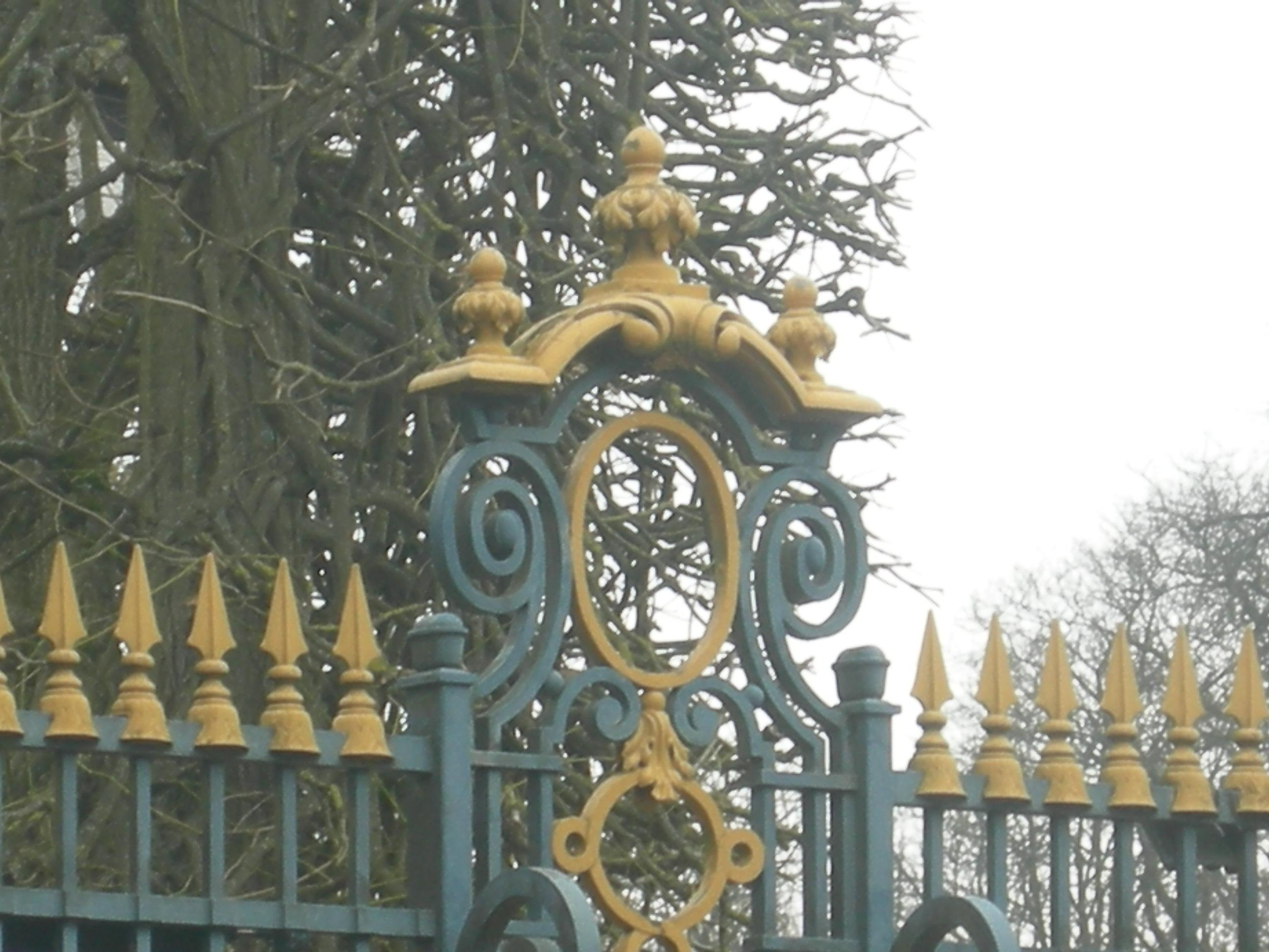 Versailles château : Visite guidée au château de Versailles [vidéo]