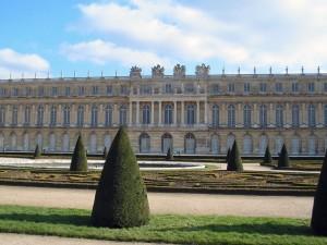 Chateau de Versailles: jouez et gagnez un WE jusqu'au 20 mai