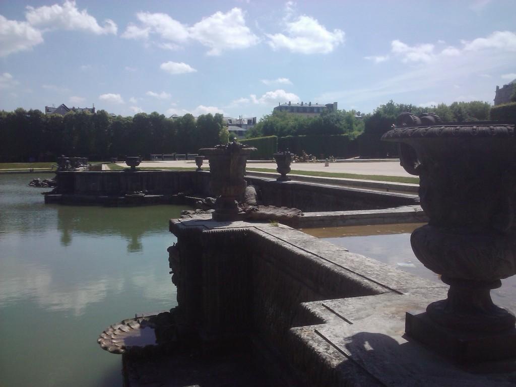 Versailles Palace: Grandes Eaux et Jardins musicaux