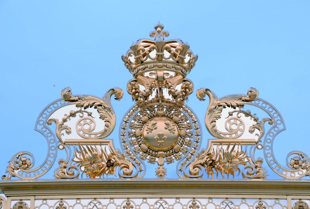 Versailles News:  Louis XX à Versailles [vidéo]