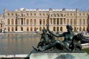 VersaillesNews vidéo  spectacle musical