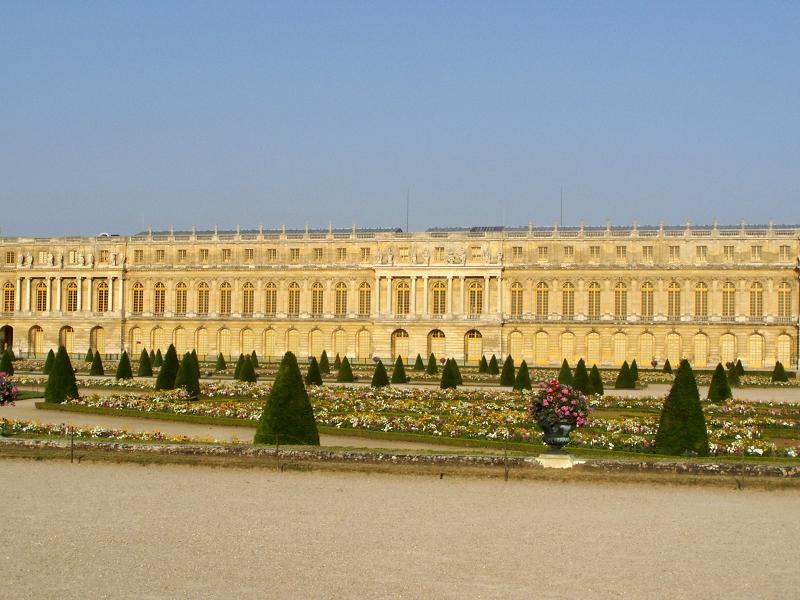Chateau de versailles france versailles news - Photo chateau de versailles ...