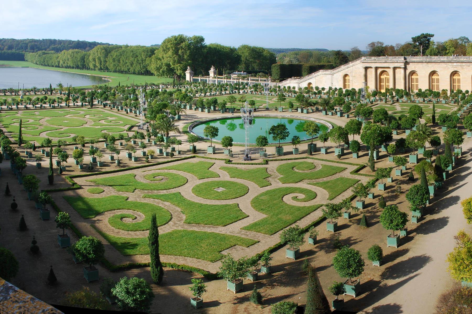 Chateau de versailles 4 versailles news - Photo chateau de versailles ...
