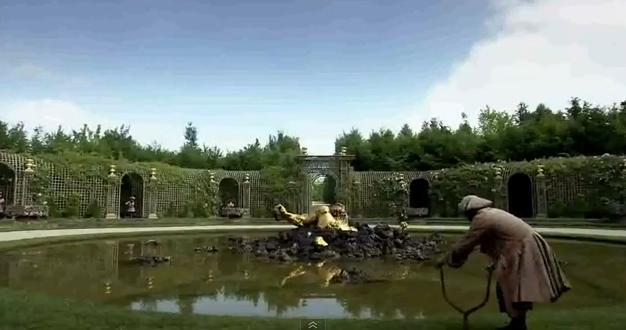 Le Rêve d'un Roi – Versailles