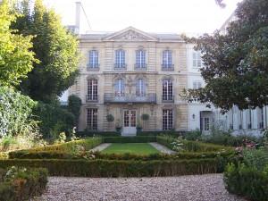 Versailles : Visiter le Musee Lambinet