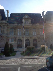 Chateau de Versailles :  Sous le soleil [documentaire]